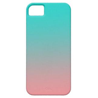 Caso del iPhone 5 de Ombre Funda Para iPhone SE/5/5s
