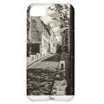 Caso del iPhone 5 de París