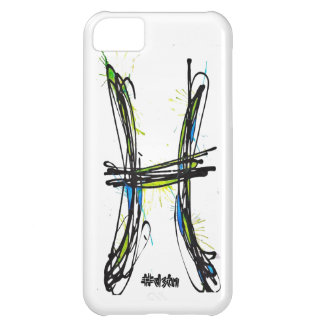Caso del iPhone 5 de Piscis