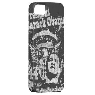 Caso del iPhone 5 de presidente Obama iPhone 5 Carcasas