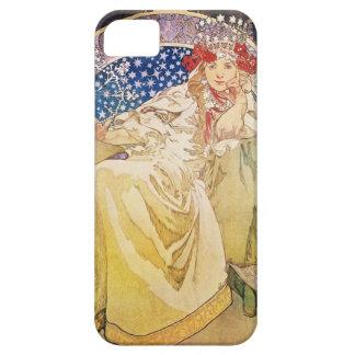 Caso del iPhone 5 de princesa Hyacinth de Alfonso iPhone 5 Carcasa