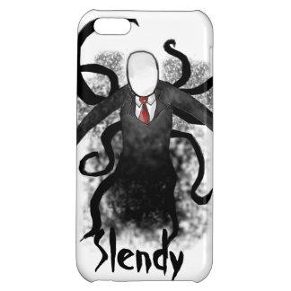 Caso del iPhone 5 de Slendy