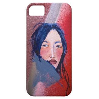 Caso del iPhone 5 de Srta. Wednesday Botel iPhone 5 Carcasas