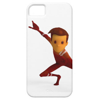 Caso del iPhone 5 de Stewart iPhone 5 Cárcasa