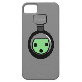 Caso del iPhone 5 de XLR iPhone 5 Case-Mate Fundas