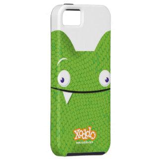 Caso del iPhone 5 de Xoddo Greeni - casamata iPhone 5 Funda