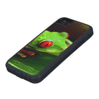 """Caso del iPhone 5 de Xtreme - """"plante un árbol y Funda Para iPhone SE/5/5s"""