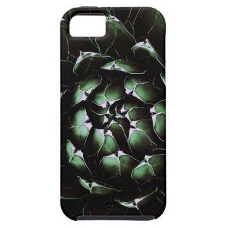 Caso del iPhone 5 del ambiente de la casamata del Funda Para iPhone 5 Tough