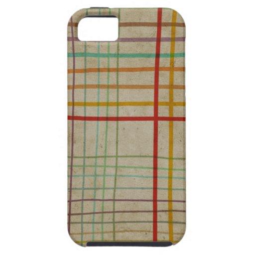 Caso del iPhone 5 del ambiente de la casamata - si iPhone 5 Carcasas