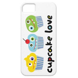 Caso del iPhone 5 del amor de la magdalena iPhone 5 Protectores