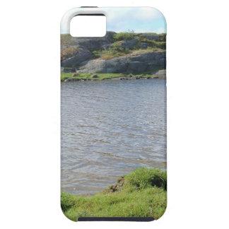 Caso del iPhone 5 del archipiélago iPhone 5 Case-Mate Cárcasas