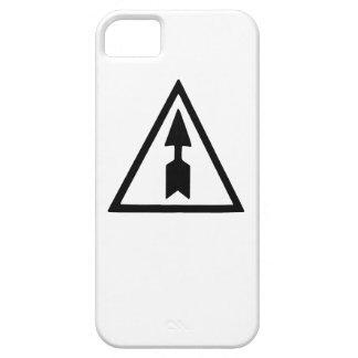 Caso del iphone 5 del arsenal de Mosin Funda Para iPhone SE/5/5s