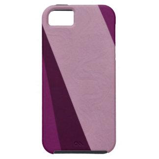 Caso del iPhone 5 del arte con el papel pintado a  iPhone 5 Case-Mate Cárcasas