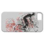 Caso del iphone 5 del arte de la bici de Digitaces iPhone 5 Case-Mate Coberturas