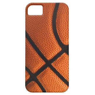 Caso del iPhone 5 del baloncesto iPhone 5 Case-Mate Cárcasas