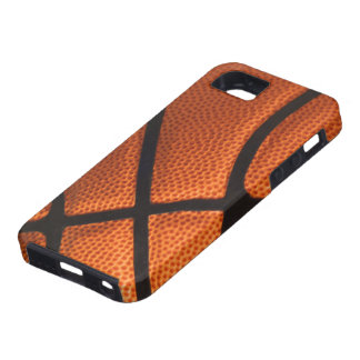 Caso del iPhone 5 del baloncesto iPhone 5 Case-Mate Cárcasa