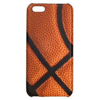 Caso del iPhone 5 del baloncesto