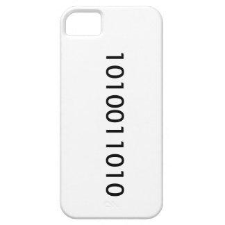 Caso del iPhone 5 del binario 666 iPhone 5 Carcasas