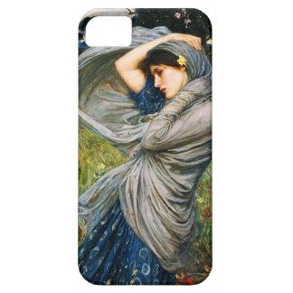 Caso del iPhone 5 del Boreas del Waterhouse iPhone 5 Cárcasas