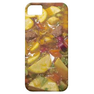Caso del iPhone 5 del caldo de buey iPhone 5 Case-Mate Protector