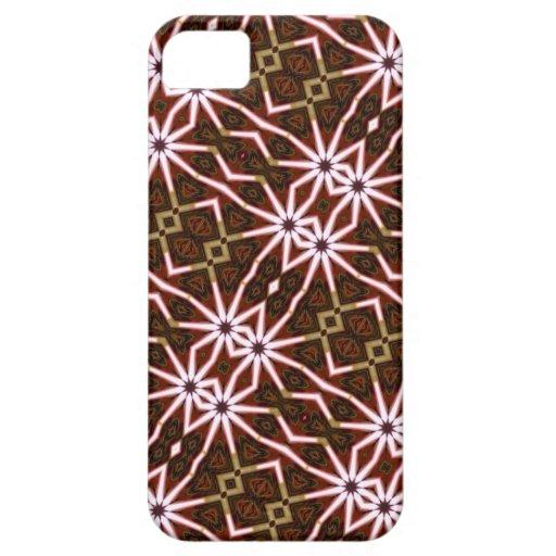 Caso del iPhone 5 del caleidoscopio iPhone 5 Case-Mate Carcasa