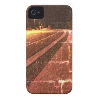 Caso del iPhone 5 del camino de Loney iPhone 4 Case-Mate Carcasas
