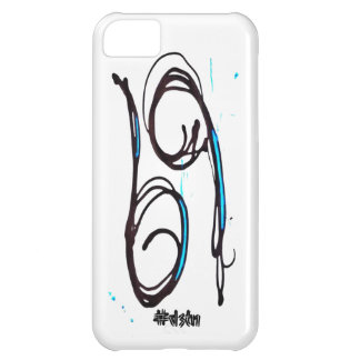 Caso del iPhone 5 del cáncer Funda iPhone 5C