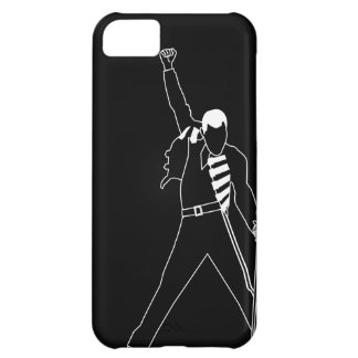 caso del iPhone 5 del cantante de roca