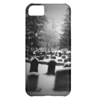 Caso del iPhone 5 del cementerio de Frankfort