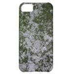 Caso del iPhone 5 del chapoteo del agua