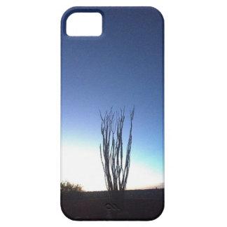Caso del iPhone 5 del cielo azul Funda Para iPhone SE/5/5s