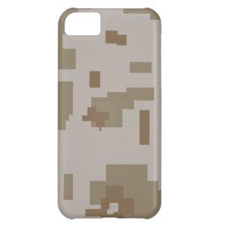 Caso del iPhone 5 del desierto de DigiCamo