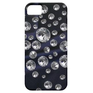 Caso del iPhone 5 del DISEÑO de BLING iPhone 5 Carcasa