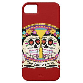 Caso del iPhone 5 del DOS Novias (2 novias) iPhone 5 Fundas