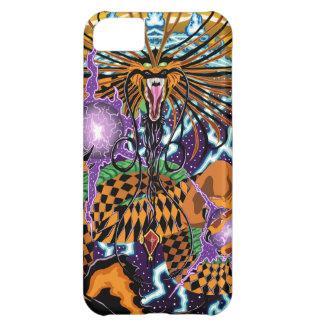 Caso del iPhone 5 del dragón de Halloween