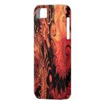Caso del iPhone 5 del dragón iPhone 5 Protector