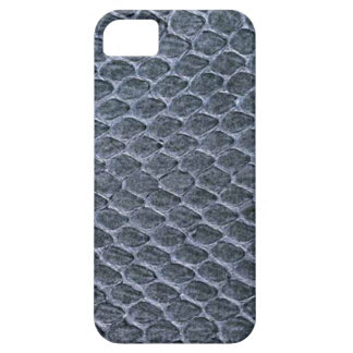 Caso del iPhone 5 del estilo de Snakeskin iPhone 5 Protector