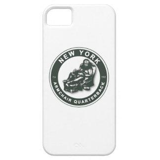Caso del iPhone 5 del estratega de la butaca de iPhone 5 Carcasas