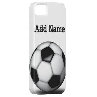 Caso del iPhone 5 del fútbol iPhone 5 Carcasas