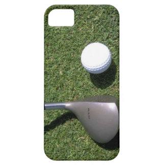 Caso del iPhone 5 del golfista iPhone 5 Cobertura