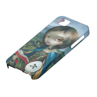 "Caso del iPhone 5 ""del huevo del filósofo"" Funda Para iPhone SE/5/5s"