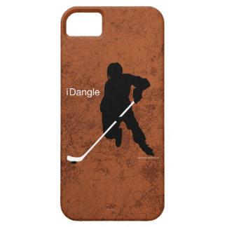 caso del iPhone 5 del iDangle Funda Para iPhone SE/5/5s