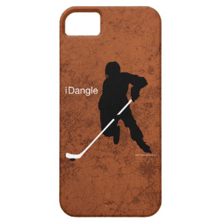caso del iPhone 5 del iDangle iPhone 5 Funda