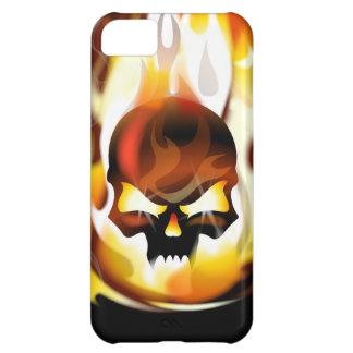 Caso del iPhone 5 del infierno del cráneo