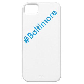 ¡caso del iPhone 5 del #JusticeForFreddie del iPhone 5 Case-Mate Cárcasas