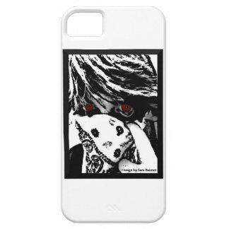 Caso del iphone 5 del lechón del cerebro iPhone 5 carcasas