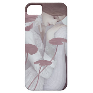 "Caso del iPhone 5 del ""lirio"" iPhone 5 Case-Mate Carcasas"