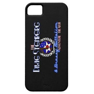 Caso del iphone 5 del logotipo de Dixie iPhone 5 Carcasa
