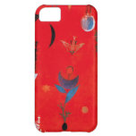 Caso del iPhone 5 del mito de la flor de Paul Klee