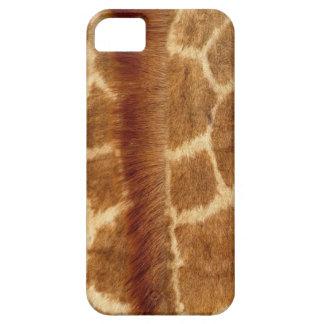 Caso del iPhone 5 del modelo de la jirafa iPhone 5 Cobertura